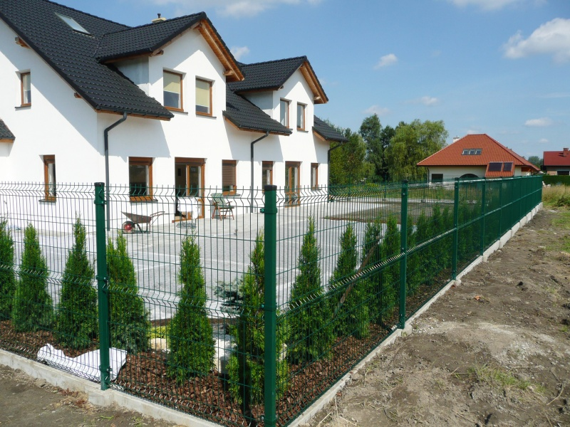 pro-ogrodzenia ogrodzenia panelowe