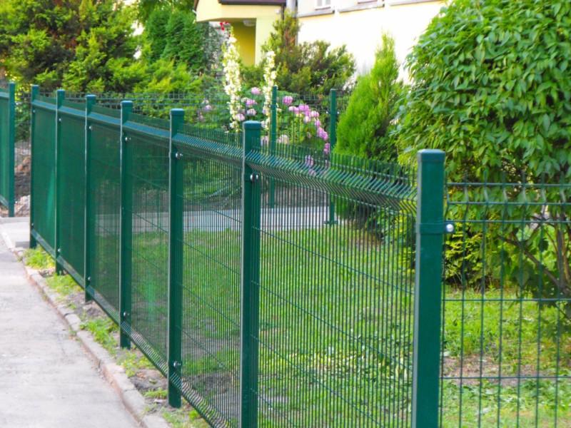 pro-ogrodzenia ogrodzenia panelowe 2