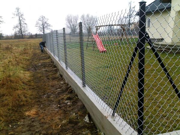 pro-ogrodzenia ogrodzenia siatka 5