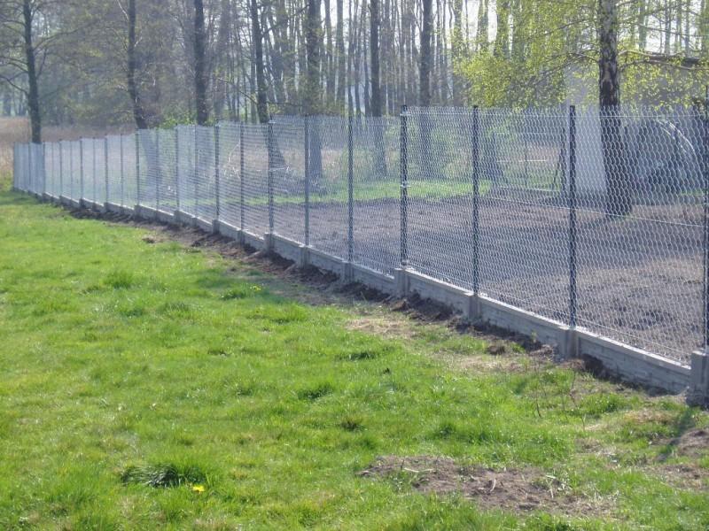 pro-ogrodzenia ogrodzenia siatka 8